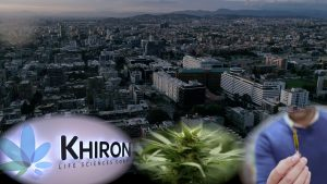 Khiron Life Sciences 2019