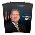 Image of Full Access to James West's Disruptor Digest (24 Issues)