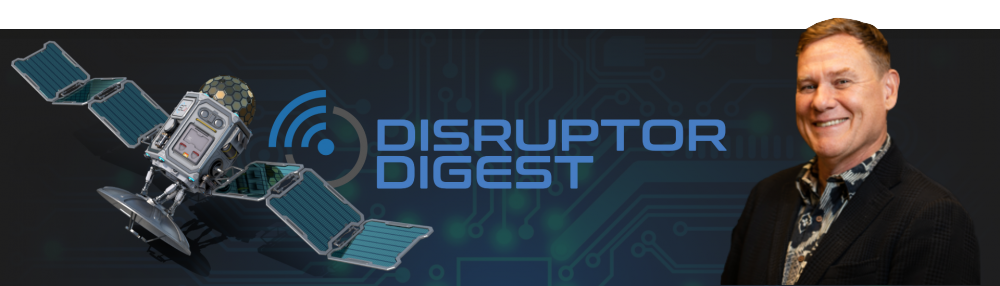 Image of Disruptor Digest