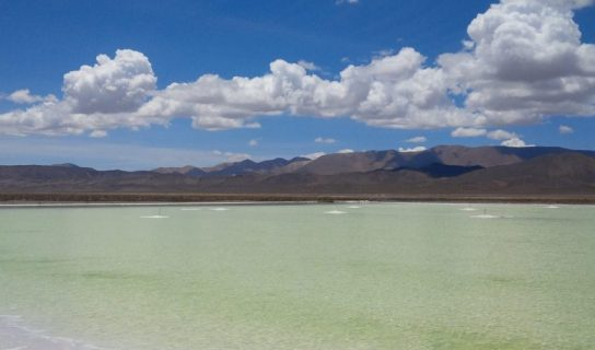 Lithium Americas Corp (TSE:LAC)(OTCMKTS:LACDF)(FRA:WUC) CTO and former Telsa Inc (NASDAQ:TSLA) senior engineer Dr. David Deak returns for Part II of our podcast interview, in which he illuminates the benefits of the company's Joint Venture with Sociedad Quimica y Minera de Chile (ADR) (NYSE:SQM).