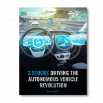 Image of 3 Stocks Driving the Autonomous Vehicle Revolution