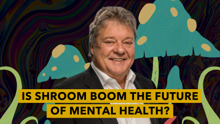 HAVN Life: Is the Shroom Boom the Future of Mental Health?