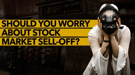 Should You Worry About Stock Market Sell-off?