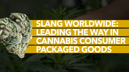 The Company Leading the Way in Cannabis Consumer Packaged Goods