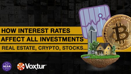 How Interest Rates Affect All Investments | Midas Letter RAW ft Terry Booth & Voxtur (ILATF)
