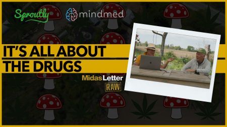 All About The Drugs 🍄🌿 | Midas Letter RAW