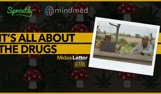 All About The Drugs 🍄🌿   Midas Letter RAW