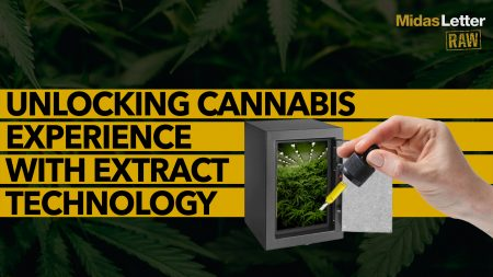 Unlocking Complete Cannabis Experience with Extract Technology | Sproutly Canada