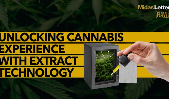 Unlocking Complete Cannabis Experience with Extract Technology   Sproutly Canada