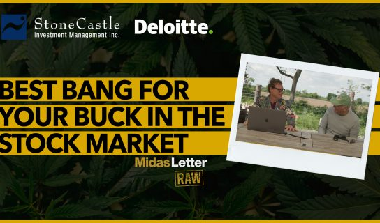 Best Bang for Your Buck in the Stock Market