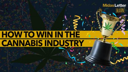 How to Win in the Cannabis Industry