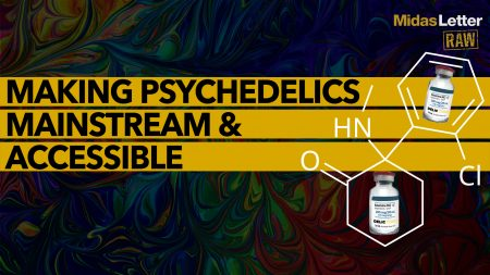 Making Psychedelics Mainstream & Accessible   Delic Corp
