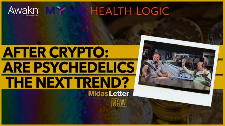 After Crypto: Are Psychedelics the Next Trend? | Midas Letter RAW