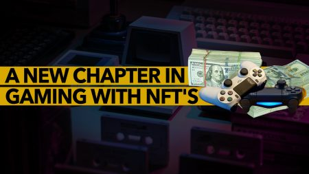 A New Chapter in Gaming with NFT's | Wondr Gaming (WDR)