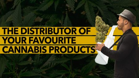 The Distributor of Your Favourite Cannabis Products | Humble & Fume (HMBL)