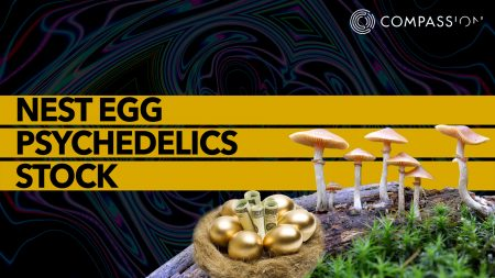 Grow Your Nest Egg with THIS Psychedelics Stock | COMPASS Pathways (CMPS)