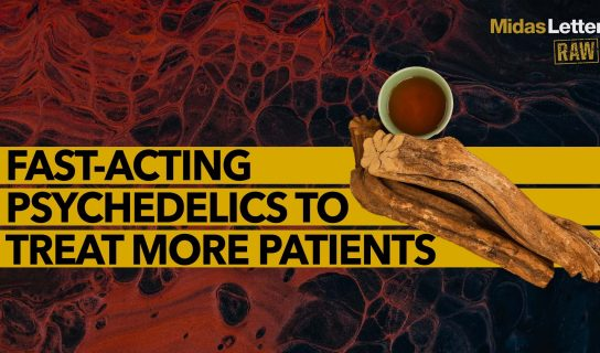 Fast-acting Psychedelics to Treat the Most Number of Patients | BioMind Labs (BMND)