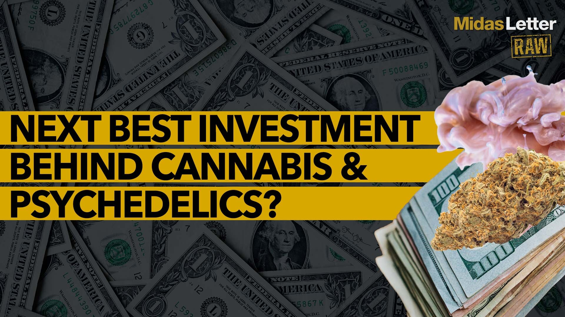 he Next Best Emerging Industry Investment Behind Cannabis & Psychedelics? | Subversive Capital